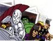 אמן הקומיקס