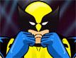משחק נגד וולברין