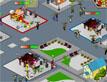משחק עיר המסעדות