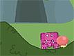 משחק: שרקני הבזוקה מצילים ת'חיות