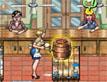משחק בר הבירה של בטי