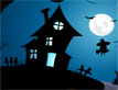 משחק הייזל בבית המכשפה