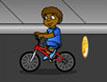 משחק עלו על אופניים