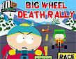 משחק סאות'פארק: מירוץ המוות