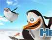 משחק מדגסקאר: פינגווינים באפטר