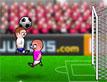 משחק כדורגל ראש בראש
