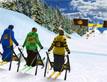 מירוץ סקי