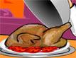 מופע הבישול: הודו ממולא