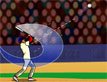 משחק בייסבול: המפציץ