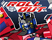משחק רובוטריקים: רול אאוט