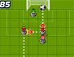 משחק דרכו של כדורגל