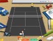 משחק: טניס שולחני
