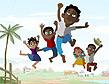 משחק לשרוד בהאיטי