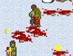 אדון הזומבים: אדום על לבן