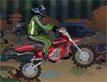 משחק אופנוע בגרוטאיה