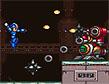 משחק מגה-מן 21xx