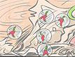 משחק בועה וקוץ בה: סופשנה
