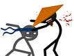 משחק: זירת אנשי המקל