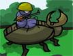 במדינת הנמלים