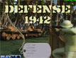 משחק הגנה 1942