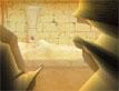 משחק בריחה מקבר פרעוני
