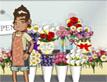 משחק פרחים לכל עונה