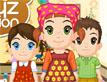 משחק: אופנת תינוקות