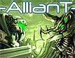 משחק אליאנט: מגן המושבה