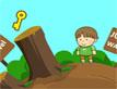 משחק הרפתקה מעגלית