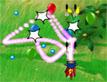 משחק מעשה בבלונים: הגרסה המעופפת