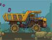 משחק משאית מחצבה