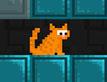 משחק רובוט אוהב חתול