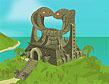 משחק מסע אל מקדש הנחש