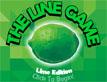 משחק קו במלכודת: ירוק-ליים