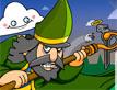 משחק המחטיף האירי