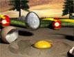 על קליפת ביצה