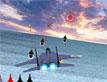 משחק F-15 רעם