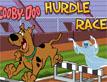 משחק סקובי דו במירוץ מכשולים
