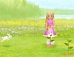 משחק: פרחי אביב