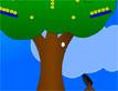 כסף על עצים