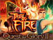 Quest for Glory 2 Remake