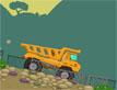 משחק משאית זבל