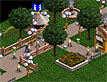 משחק עסקי הלונה-פארק