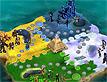 משחק ארבעה אוחזים באי