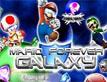 משחק Mario Forever Galaxy