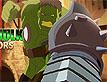 משחק הענק הירוק: גלדיאטורים