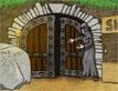 משחק המערה המכושפת