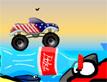 משחק מיקרו משאית 2: האי