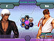 משחק: King of Fighters