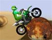משחק אתגר במדבר
